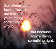 Facing....