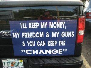 KeepTheChange