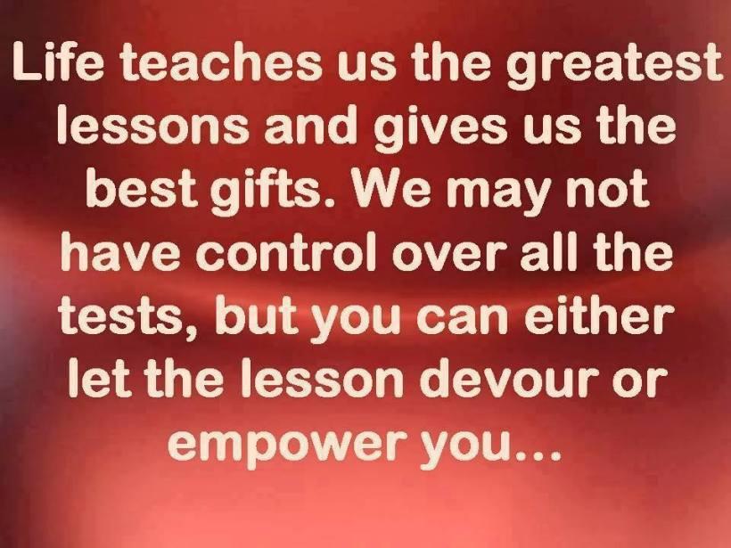 Devour Or Empower?