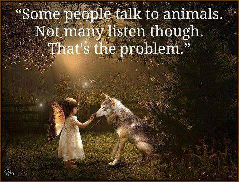 Some People Talk...