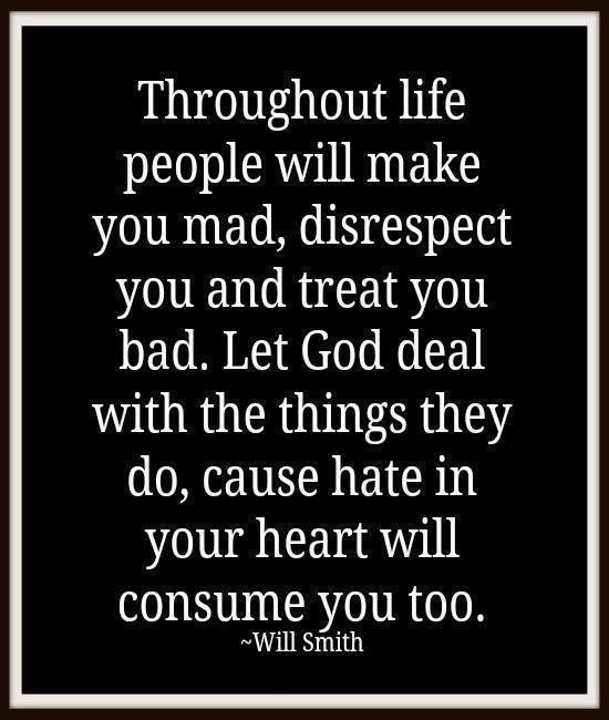 Throughout Life...