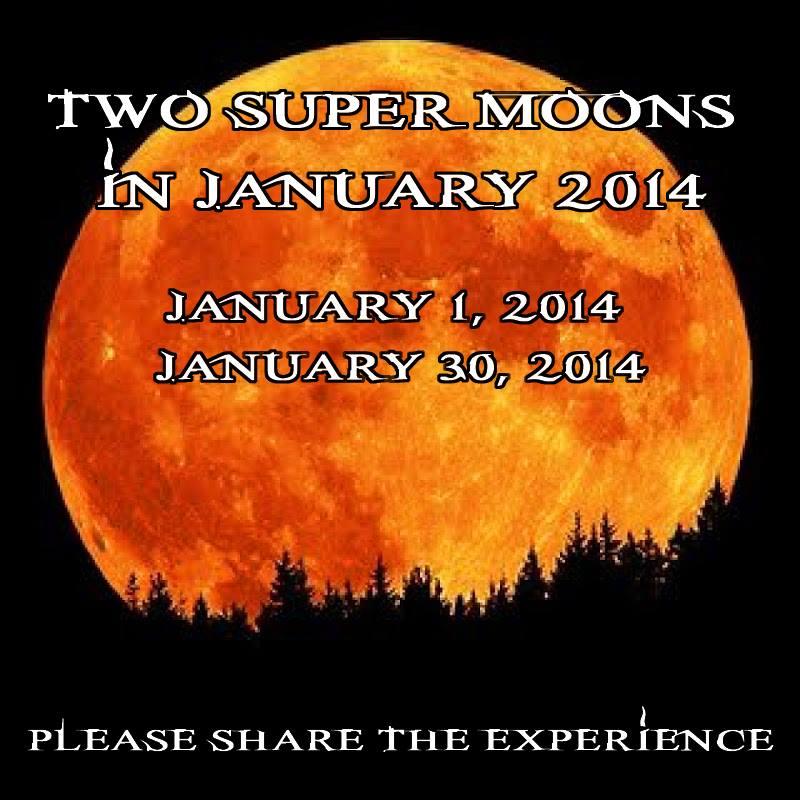 Super Moons