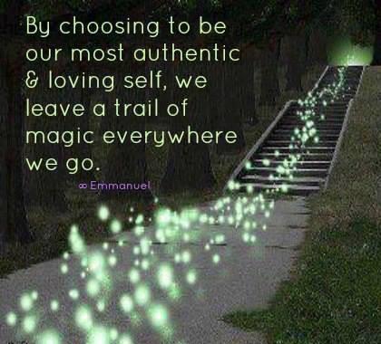 By Choosing...
