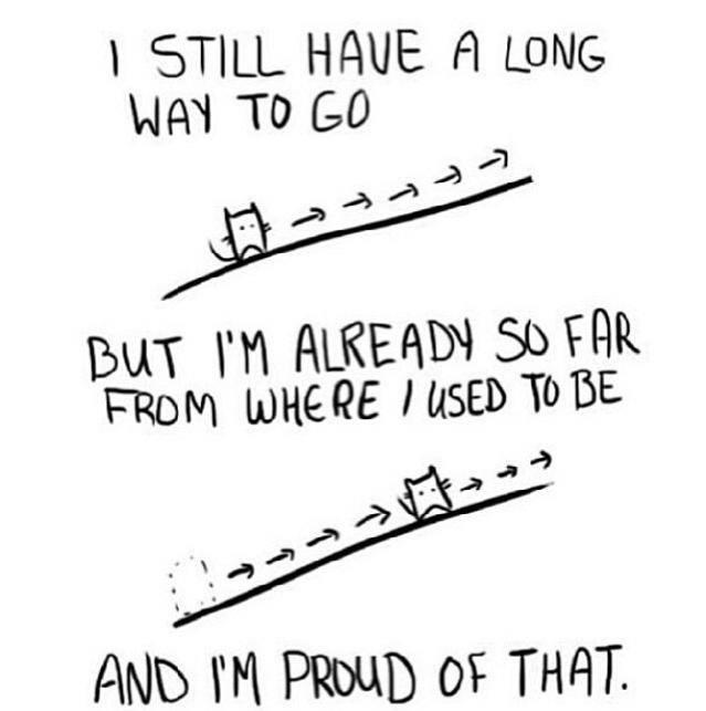 I Still Have...