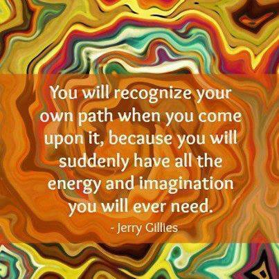 You Will Recognize...