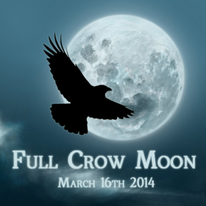 crowmoon