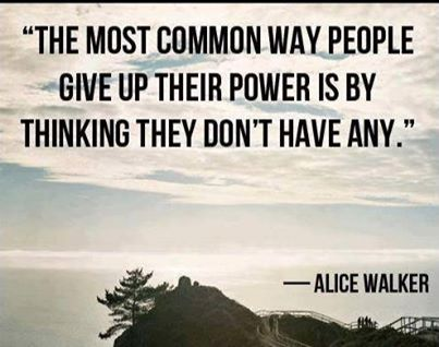 The Most Common Way...