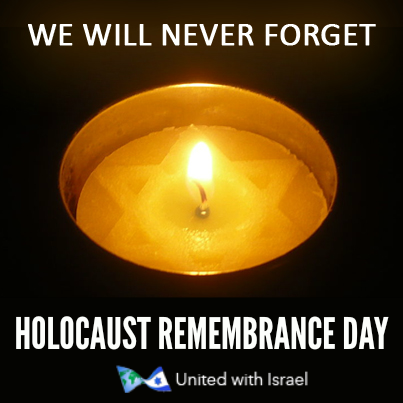 Holocaust Remembrance