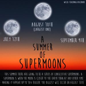 summersupermoons
