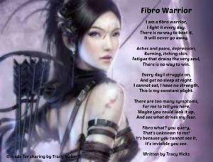 fibrowarrior