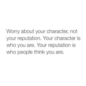 worryabout