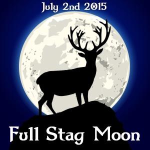 fullstagmoon2015